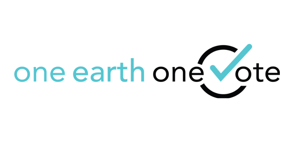 One Earth One Vote