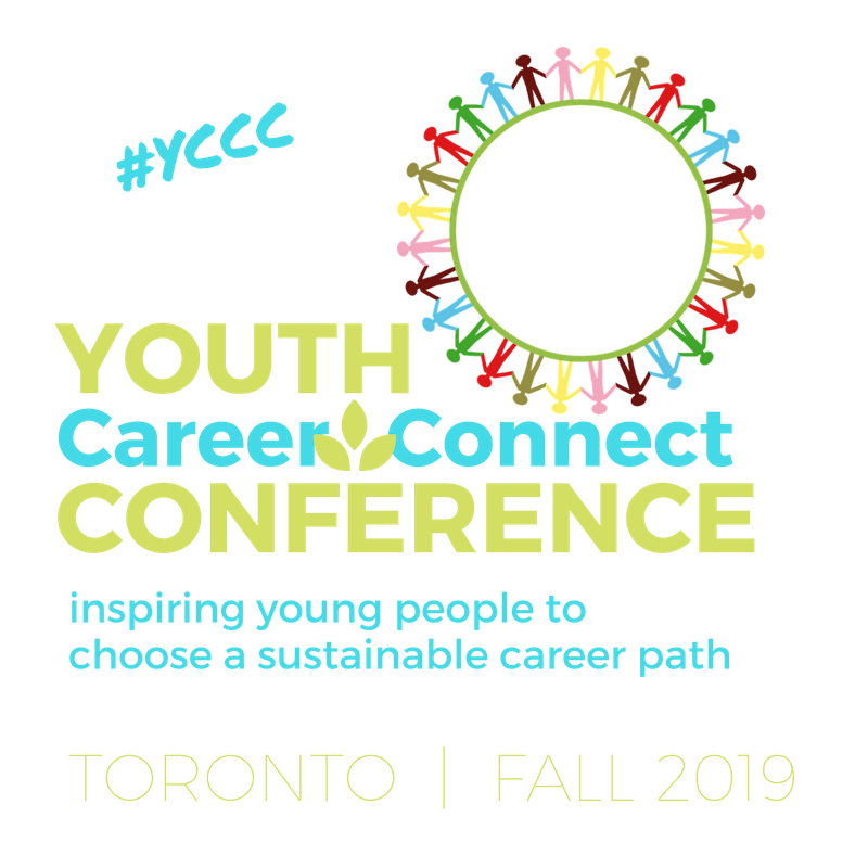Youth Career Connect Conference log0 2019