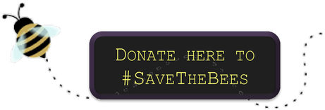 Donate to Save the Bees!