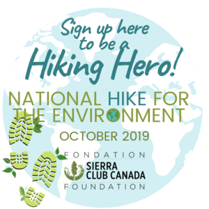 Sign up here to be a Hiking Hero.