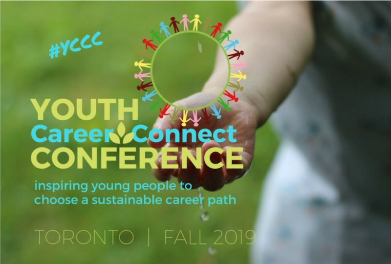 Youth Career Connect Conference