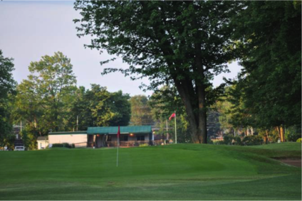 Golf Municipal Dorval