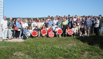 Joint US / Canada Sierra Club Meeting 2005